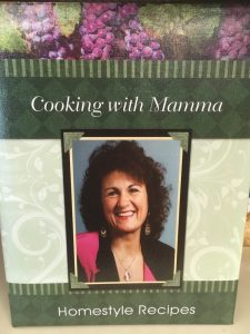 Mammas Cookbook
